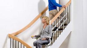 Le monte-escalier Ascier